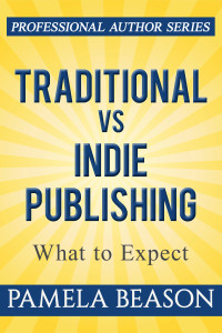 Trad v Indie Cover copy